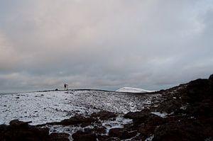 Saxhóll krater
