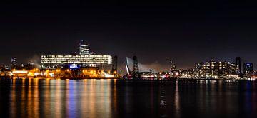 Rotterdam van Rik Wolswijk