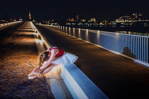 Ballerina van