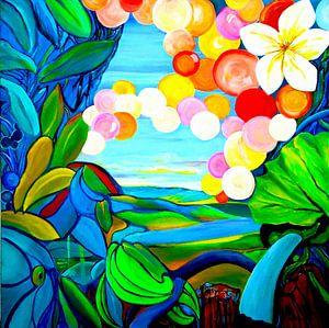 Blütenträume von