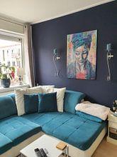 Kundenfoto: Listen von Flow Painting, auf hd metal
