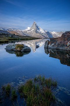 Matterhorn von Petra Leusmann