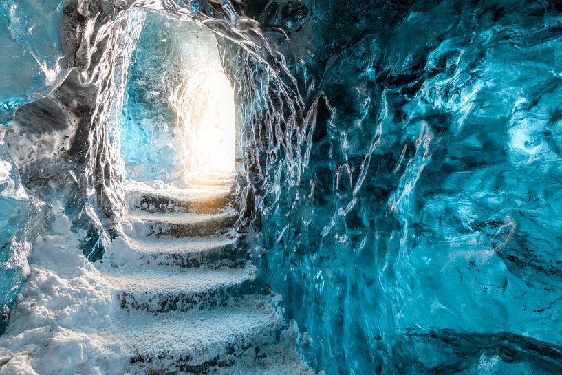 Eishöhle von Tilo Grellmann