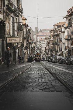 Pistes portugaises sur Oriol Tomas