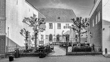 Benschopperstraat 43, IJsselstein. van Tony Buijse