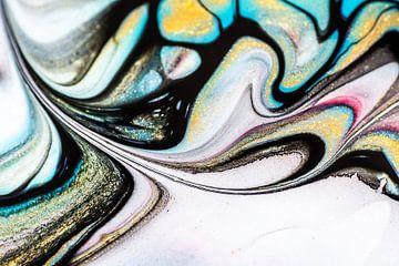 218160 Abstrakte Acryl-Kunst von Rob Smit