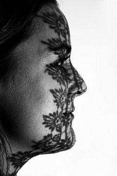 Leben im Schatten von Sabine Timman