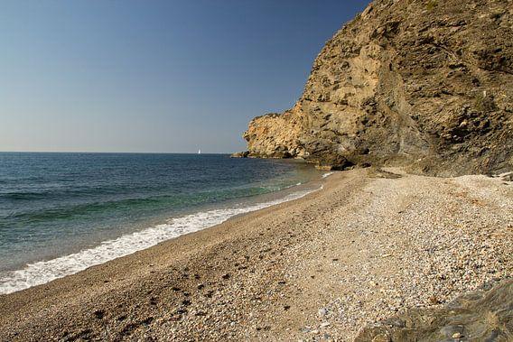 Een Costa Tropical Strand