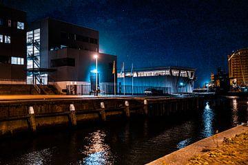 Hafenmeisterei von MICHEL WETTSTEIN