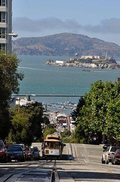 San Francisco von Fred van den Brink