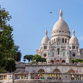 Parijs van Jeroen Langeveld, MrLangeveldPhoto