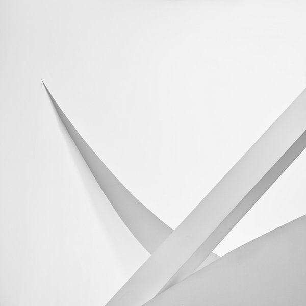 Guggenheim III van Frank Hoogeboom