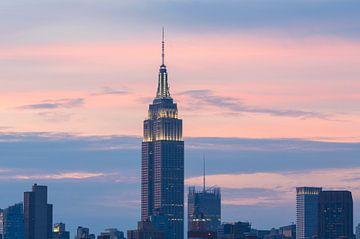 Empire State Building (New York City) sur Marcel Kerdijk