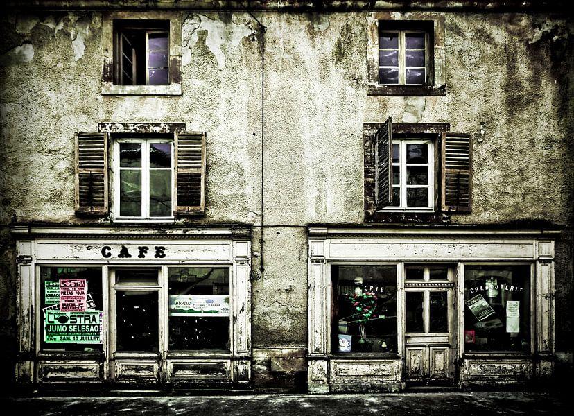CAFE DUBBEL