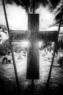 Friedhof von Johnny Flash