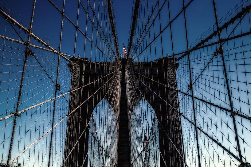 Pont de Brooklyn van Maeva GAMEIRO