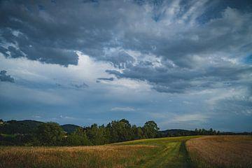Himmel und Erde von Thilo Wagner