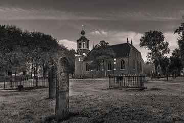 Kerk Midwolda von Arjan Niemeijer