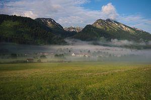Tirol Austria - Tannheimer Tal