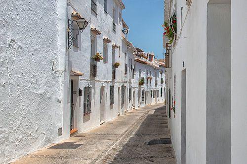 Mijas Spanje