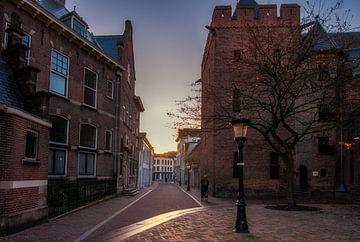 Herfstlicht sur Robin Pics (verliefd op Utrecht)