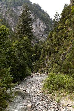Oostenrijks watertje van Ewan Mol