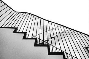 Up-stairs van Erik Reijnders