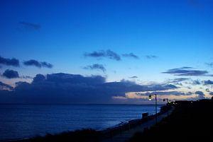 Sylt: Avond in de haven List #2 van