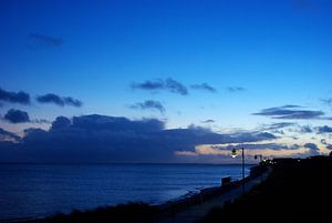 Sylt: Avond in de haven List #2