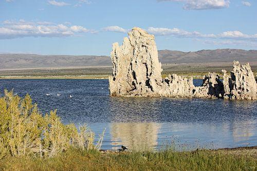 mono lake - II van Meleah Fotografie