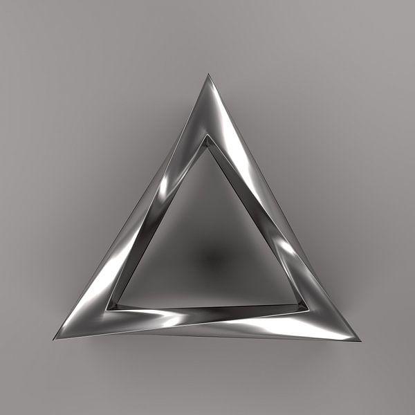 Triangle von Jörg Hausmann