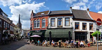 Doesburg Panorama 3 van Edgar Schermaul