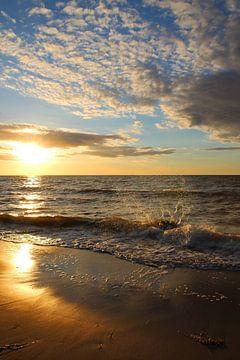 Platsch von Ostsee Bilder