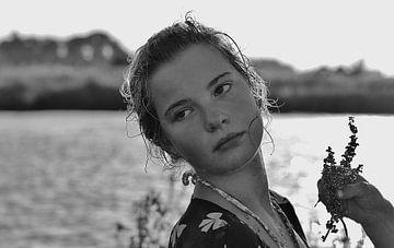 River. von Marianne de Wit-Koenen