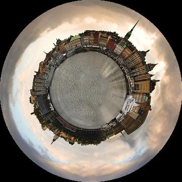 Planet Stockholm