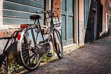 Vintage Holland sur Scott McQuaide