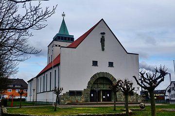 Stephani Church 2 van Edgar Schermaul