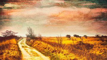 Foto- oder Gemälde? von Heiko Westphalen