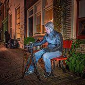 Jeffrey Van Zandbeek profielfoto