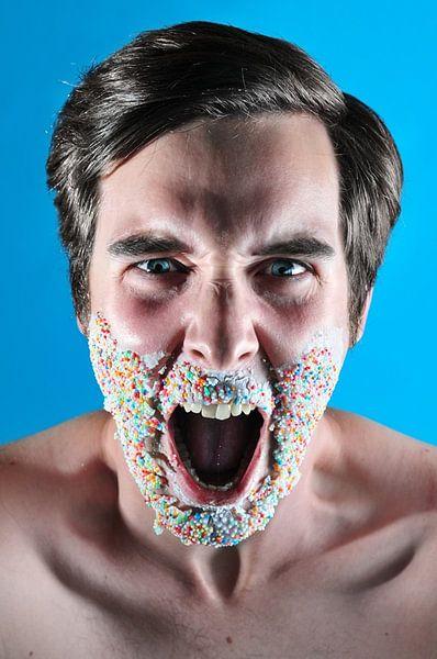 Disco dip Beard