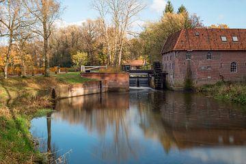Watermolen Berenschot in Winterswijk von Tonko Oosterink