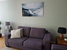 Kundenfoto: Oceaan von Laurance Didden