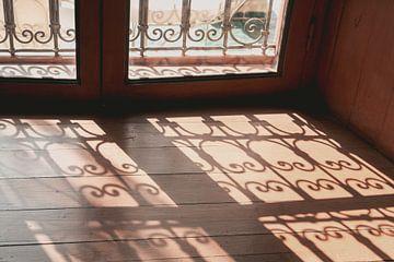Die Schönheit von Marrakech von Sophia Eerden