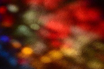 Kleuren van Onno Smit