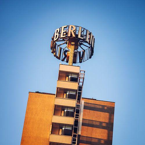 Berlin van Alexander Voss