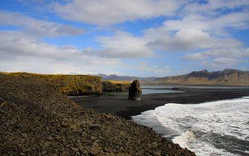 Mooi IJsland von Loraine van der Sande