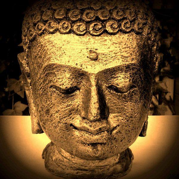 Boeddha van Jose Lok