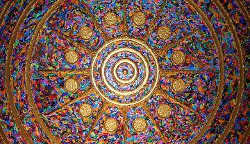 Mandala Orient van Ralf Hasse