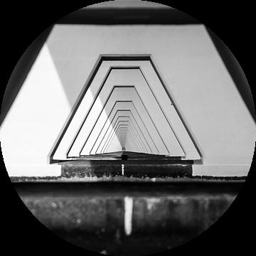 Under the Bridge van Koen Mol