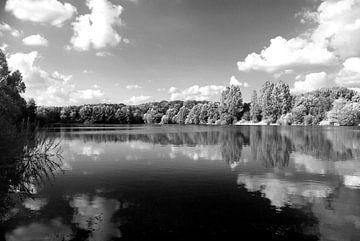 aan een meer van Norbert Sülzner